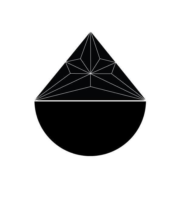 Diamond-ship