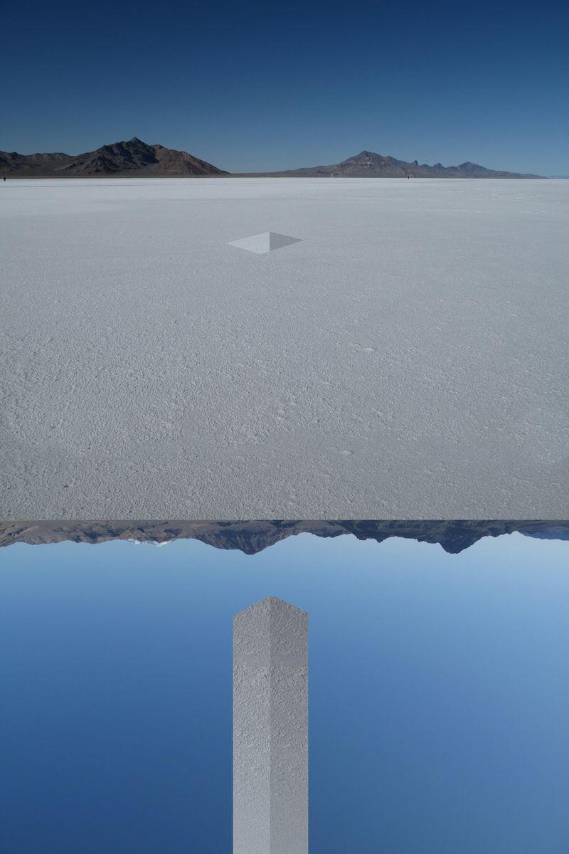 Pillar-of-salt