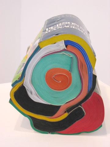 Jonathan Callan book piece